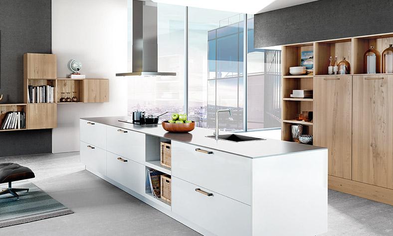 Inpura - Die Küche (Bild)