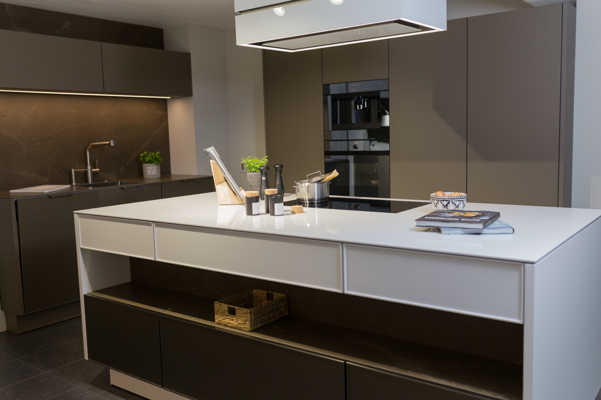 SieMatic Modell S2