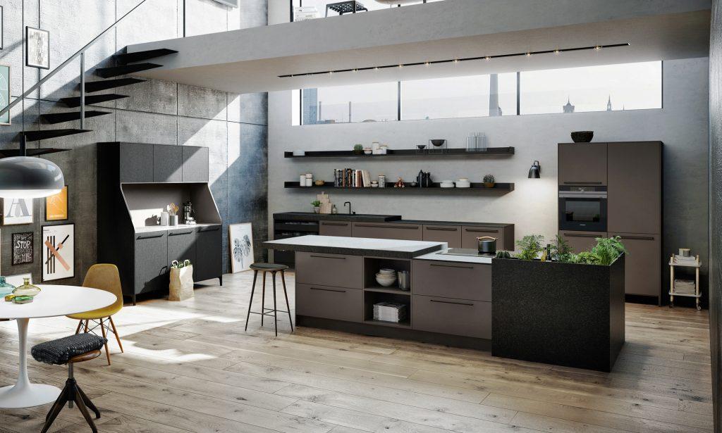 SieMatic - Küchen die Freude bereiten (Bild)