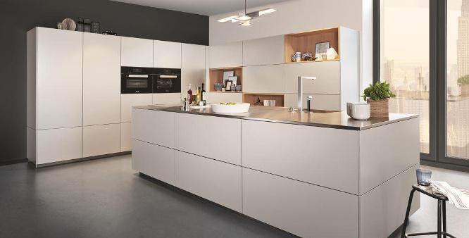 Warendorf Die Küche (Bild)