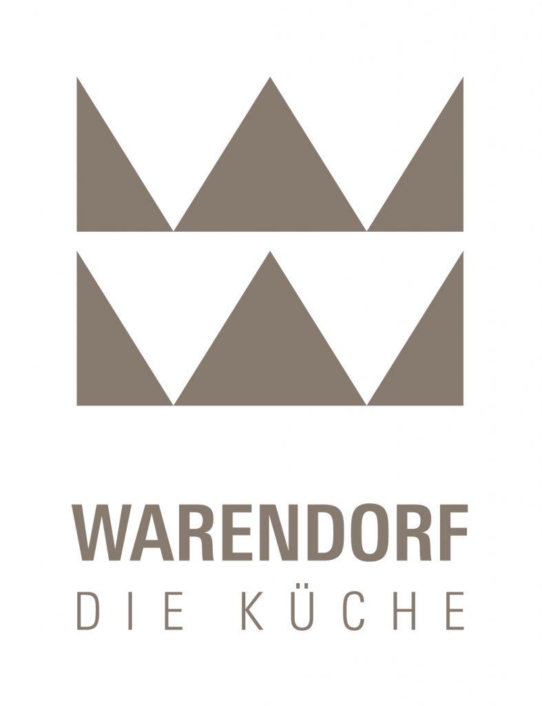 Warendorf Die Küche (Logo)