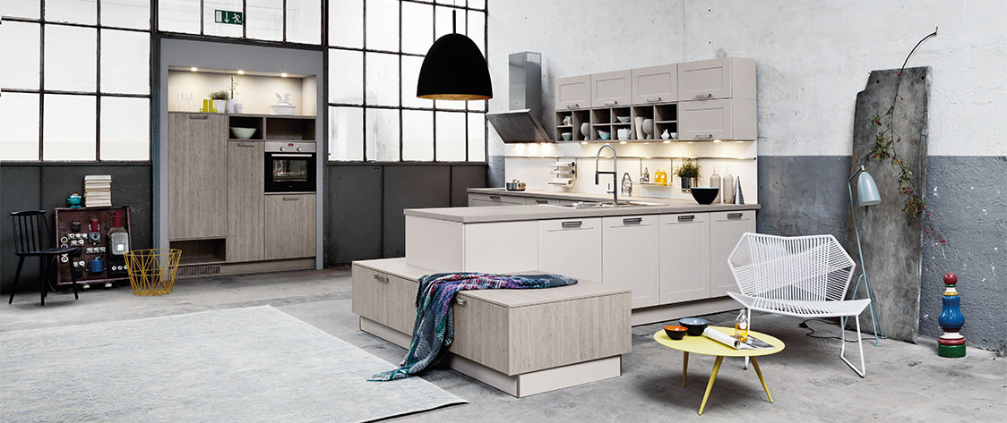 Inpura - Die Küche Stilwelt Klassisch